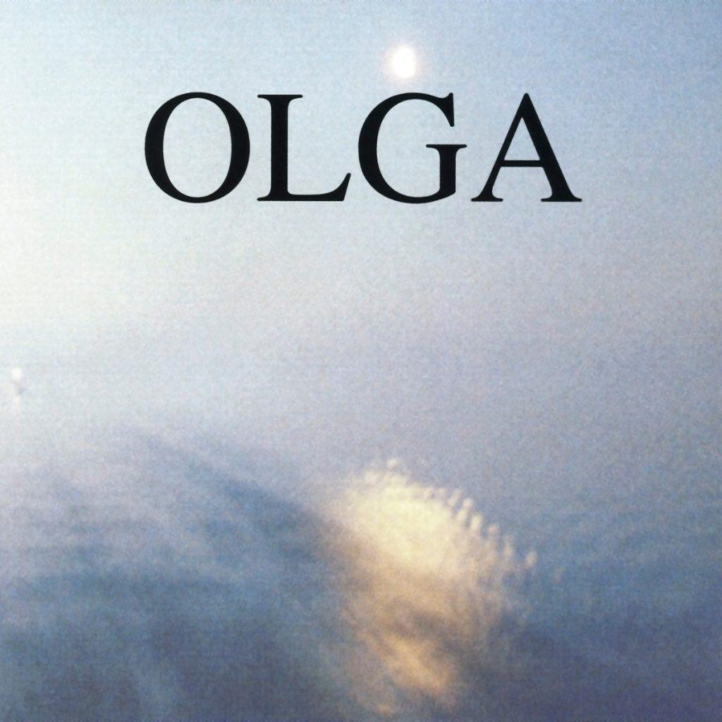 Olga - Ingen mans land
