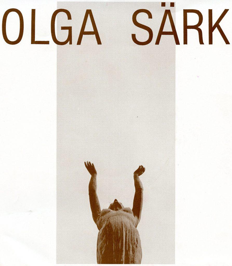 Olga Särk - Vetenskapsmän / Änglar i marmor
